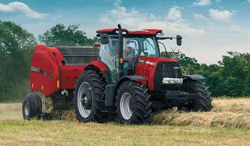Case Puma 150 Tractors
