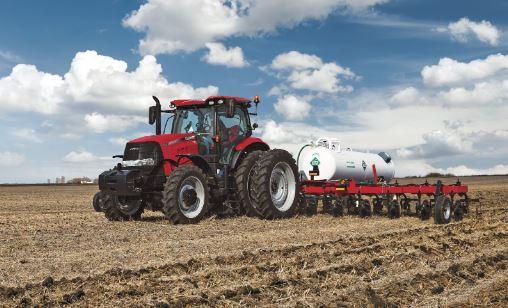Case Puma 220 Tractors