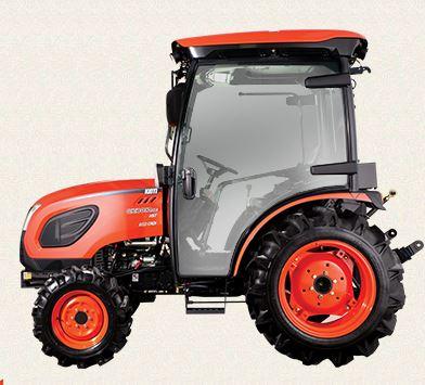 Kioti CK3510SE HC Tractor