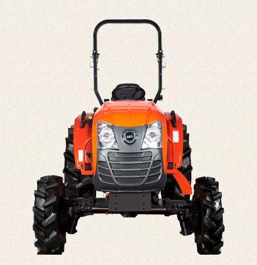 Kioti CK3510SE HST Tractor