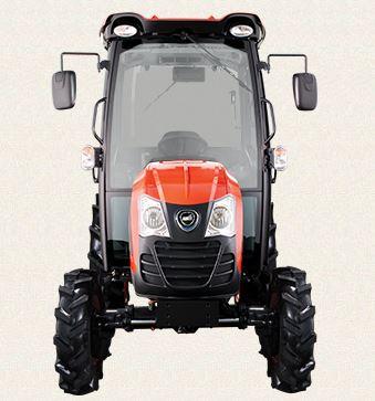 Kioti CK4010SE HC Tractor