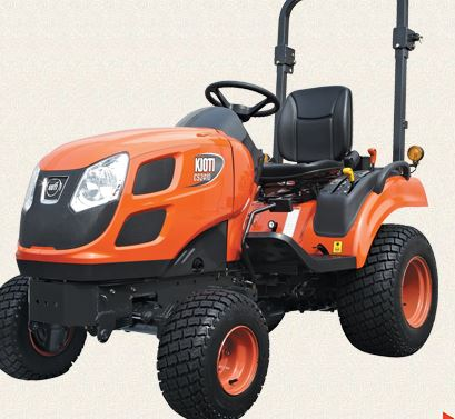 Kioti CS2210 Tractor