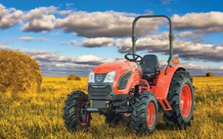 Kioti Tractors Price List In USA 2019