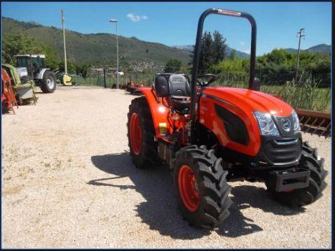Kioti DK5010 HC Tractor