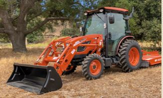 Kioti DK5310SE HC Tractor
