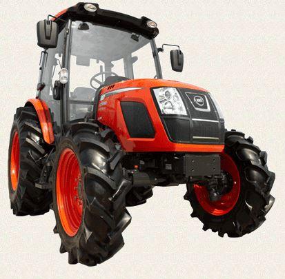 Kioti RX7320 PCC Tractor