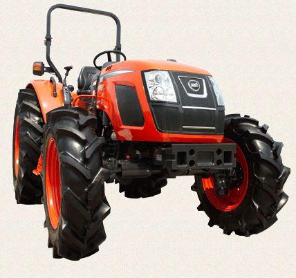 Kioti RX7320 Powershuttle Tractor