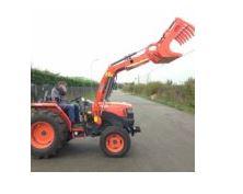 Kubot5240 Tractor