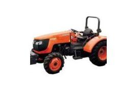 Kubota 108S Low Profile Tractor