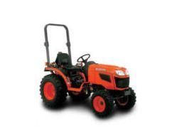Kubota B2320 Tractor