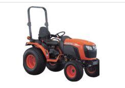 Kubota B2601HSD Compact Tractor