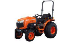 Kubota B3350HSD Tractor