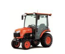 Kubota B3350HSDC Tractor
