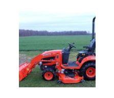 Kubota BX2370 Compact Tractor