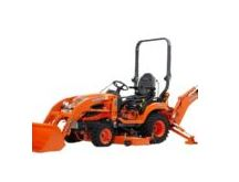 Kubota BX25D Compact Tractor