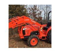 Kubota L2501 Compact Tractors