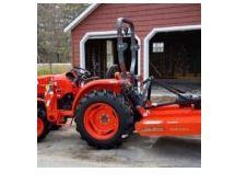 Kubota L3301 Compact Tractors