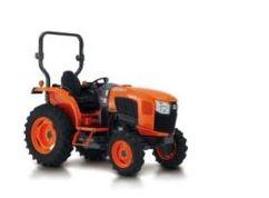 Kubota L3560 Compact Tractor