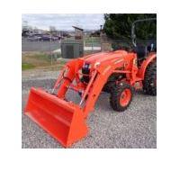 Kubota L3901 Compact Tractors
