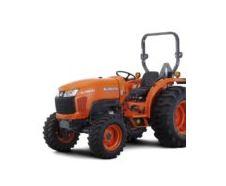 Kubota L4600 Compact Tractor