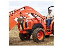 Kubota L4701 Compact Tractors