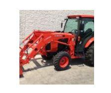 Kubota L4760 Compact Tractor