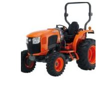 Kubota L5060 Compact Tractor