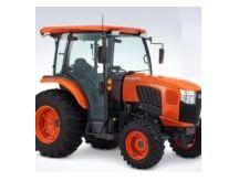 Kubota L6060 Compact Tractor