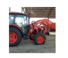 Kubota M5 091 Tractor