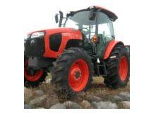 Kubota M5 111 Tractor