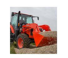 Kubota M6 131 Tractor