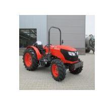Kubota M6040 Narrow Tractor