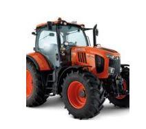 Kubota M7 131 Tractor