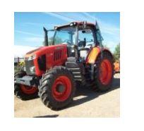 Kubota M7 151 Tractor