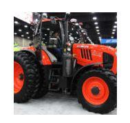 Kubota M7 171 Tractor
