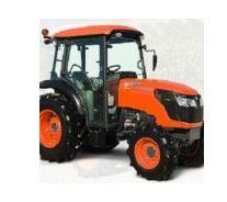 Kubota M7040 Narrow Tractor