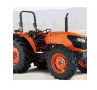 Kubota M8560 Tractor
