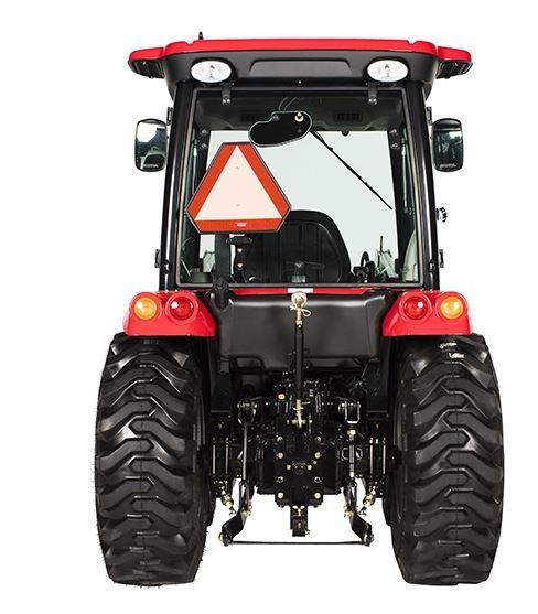 Mahindra 2638 HST Cab Tractors