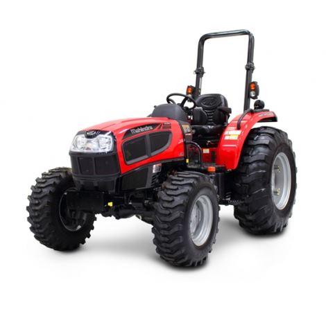 Mahindra 3540 4WD HST Tractors