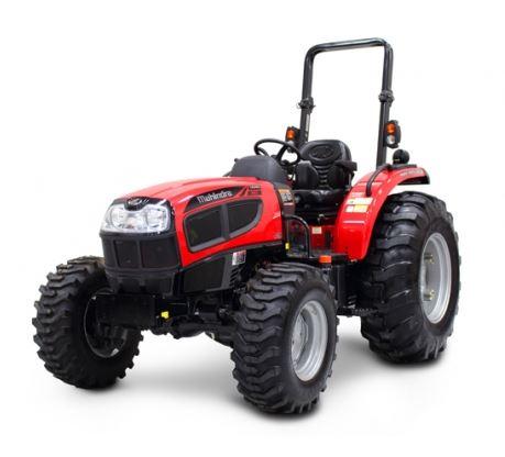 Mahindra 3540 4WD PST Tractors