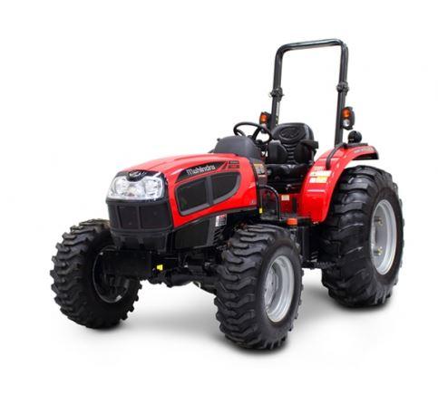 Mahindra 3550 4WD PST Tractors