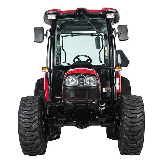 Mahindra 3650 PST Cab Tractors