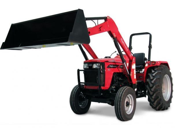 Mahindra 4540 2WD Tractors