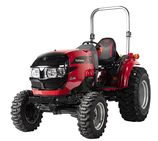 Mahindra Emax 1640 HST Tractors
