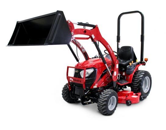 Mahindra Emax 22S HST Tractors