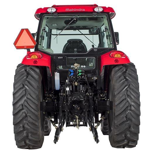 Mahindra m105XL-P Tractors