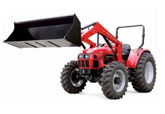 Mahindra mPower 85 Tractors
