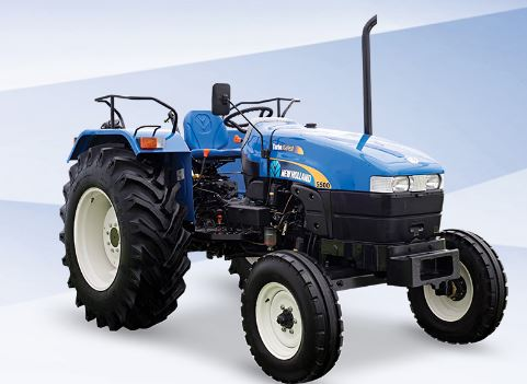 New Holland 5500 Turbo super Agricultural Tractors