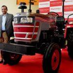 mahindra tractors USA Price list