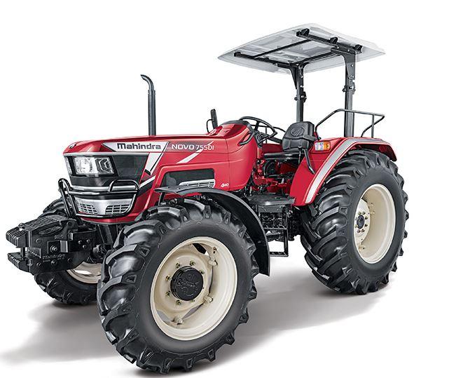 Mahindra Novo 755 DI Tractor
